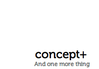 concept+